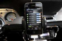"""BlackBerry chief executive has questioned the need for smartphone """"apps"""""""