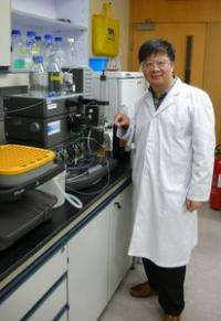 Breaking new ground in synthesis of anti-cancer agents