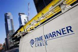 Cable subscribers flee, but is Internet to blame? (AP)