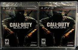 """""""Call of Duty: Black Ops"""" has crossed the one-billion-dollar mark in worldwide sales"""