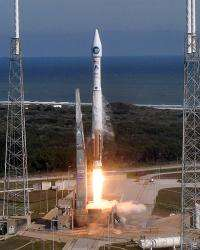 Camera developed by Stanford researchers launches from Cape Canaveral