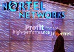 Canada's Nortel Networks announced it has completed the 103 million dollar sale of its GSM-GSMR wireless business