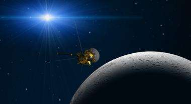 Cassini back to normal, ready for Enceladus