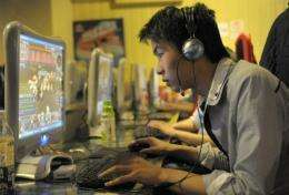 China has the world's largest Internet market, with 457 million users