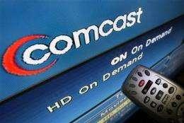 Comcast takes control of NBC Universal (AP)