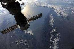 Congress backs Obama plan on NASA's future (AP)