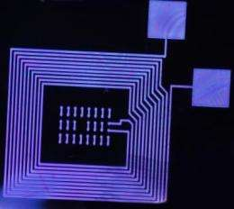 Conserving resources: Producing circuit boards with plasma