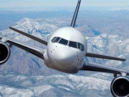 Could air travel be linked to deaths on ground?