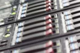 Data sorting world record falls: Computer scientists break terabyte sort barrier in 60 seconds