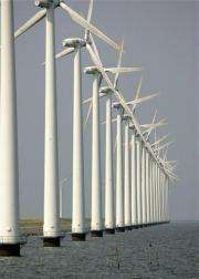 Decision on Cape Cod wind project due this month