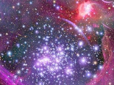 Deep Inside the Milky Way