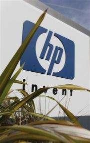 Dell cedes data-storage maker 3Par to HP (AP)