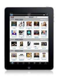Dish to stream live TV on iPad, other devices (AP)