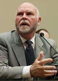 Dr. Craig Venter