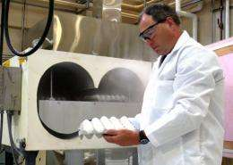 Egg cooling would lessen salmonella illnesses, scientist says