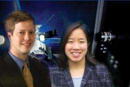 Engineers explore environmental concerns of nanotechnology