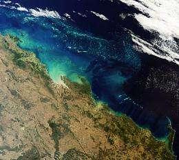 ESA's sharp eyes on coastal waters