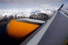 EU moves to help aviation heal $3.3 billion losses (AP)