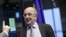 EU probe delves into heart of Google's business (AP)