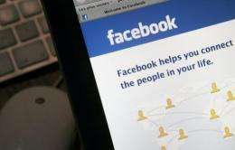 Europe slammed as unacceptable the changes by social networking website Facebook to its privacy settings