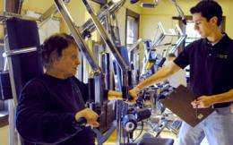 Exercise important for those at risk of Alzheimer's