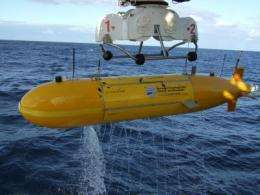 Expedition heads for world's deepest undersea volcanoes