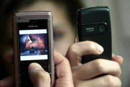 Experts say 2011 could be the year that video telephony finally takes off, half a century after it was first invented