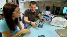 Firefly Satellite to study lightning