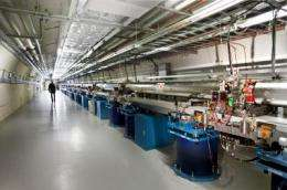 First X-ray laser's early success brings approval for next-phase facility