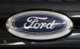 Ford plans to team with Sollers in Russia (AP)