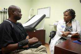 From texting to apps, using cell phones for health (AP)