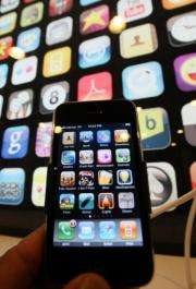 Gadget blog Gizmodo said it has found Apple's next iPhone