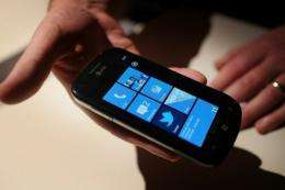 Gartner said US smartphone sales are expected to grow from 67 million units in 2010 to 95 million units in 2011