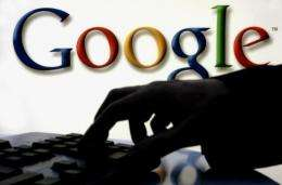 Google has filed suit against the US government