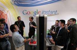 Google has two thirds of the internet search market in the United States
