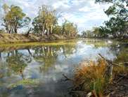 Groundwater threat to rivers worse than suspected