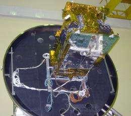 Hylas satellite on schedule for launch