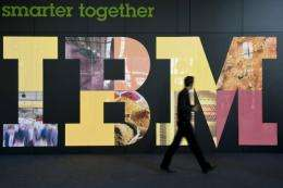 """IBM is helping cities worldwide get """"smarter"""" about using resources in ways that are good for the Earth"""