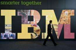 """IBM released its annual """"Next Five in Five"""" list of five innovations expected over the next five years"""