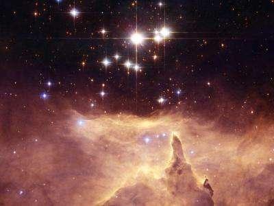Image: The Greatest Stars