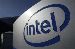 Intel 4Q a window into industry's inflection point (AP)