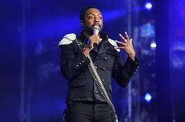 """Intel said the hiring of will.i.am was """"an extension of his insatiable fascination with technology"""""""