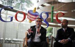 Internet giant Google has said it will open a Malaysian office, its second in Southeast Asia