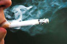 iPhone quit-smoking apps not up to par