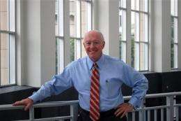 Judge in Va. strikes down federal health care law (AP)