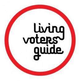 'Living Voters Guide' invites Washington voters to hash out ballot initiatives