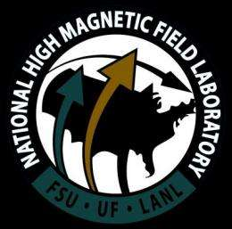 Magnet lab reclaims world record for highest-field resistive magnet