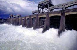 Managing Pacific Northwest dams for a changing climate