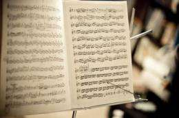 Method developed to identify musical notes at any venue