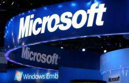 Microsoft on Tuesday advocated fighting pernicious computer viruses with public health tactics